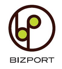 BIZPORTロゴ