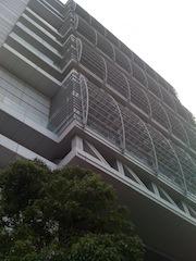 大阪国際会議場