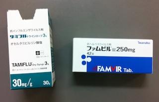 抗ウイルス薬