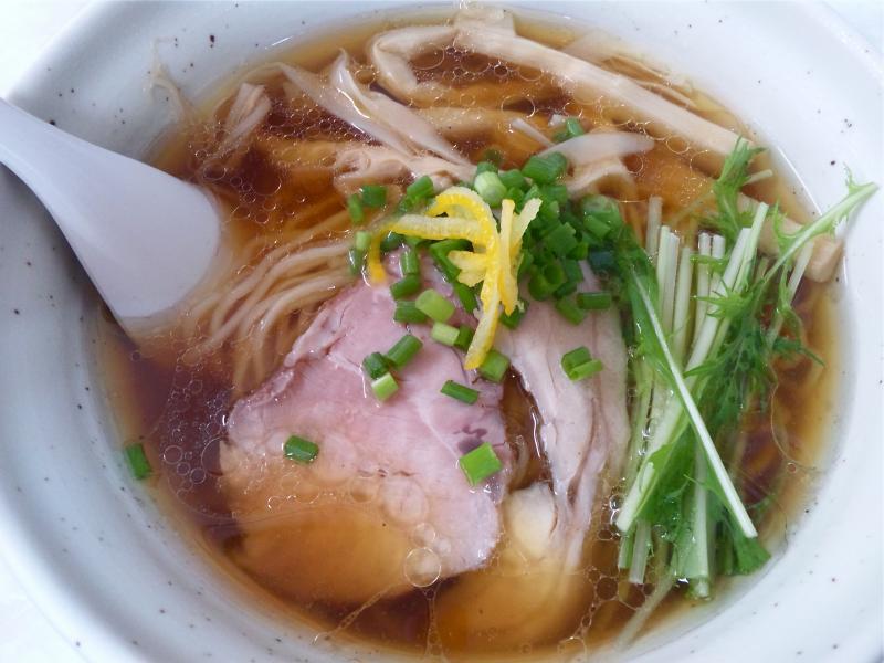 麺堂HOME丼