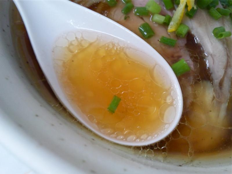 麺堂HOMEスープ