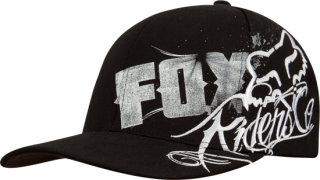 fox cap2