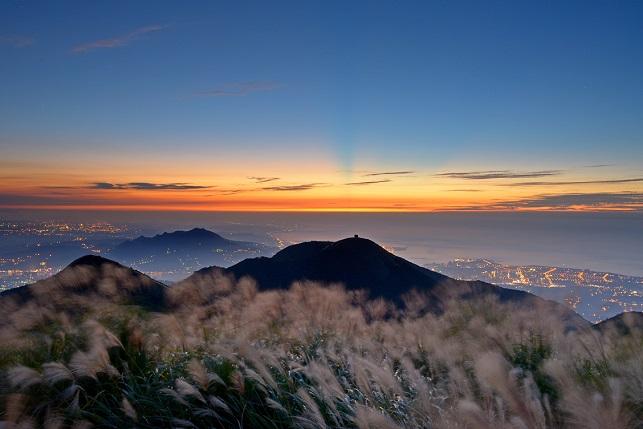 秋山の風物詩(2)
