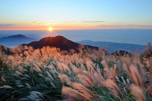 秋山の風物詩(1)