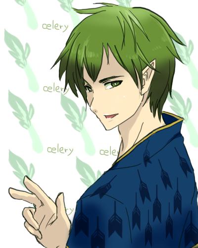 Milkcafe-celeryさん