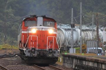 美祢線復旧(2)
