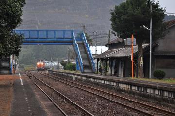 美祢線復旧(3)