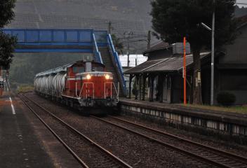 美祢線復旧(4)