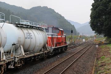 美祢線復旧(7)