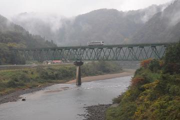 三江線雨情(2)