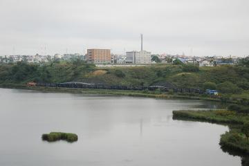 北の空へ_2011秋(11)