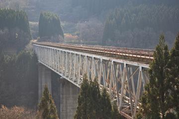 廃線・高千穂鉄道探訪(8)