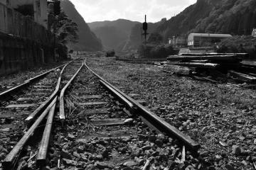 廃線・高千穂鉄道探訪(12)