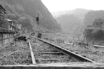 廃線・高千穂鉄道探訪(13)