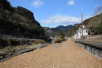 廃線・高千穂鉄道探訪(15)