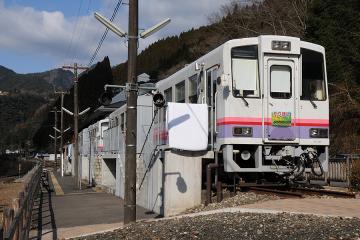 廃線・高千穂鉄道探訪(18)