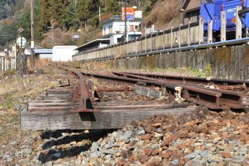 廃線・高千穂鉄道探訪(27)