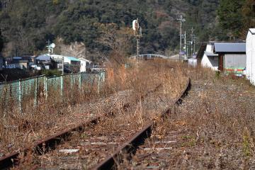 廃線・高千穂鉄道探訪(29)