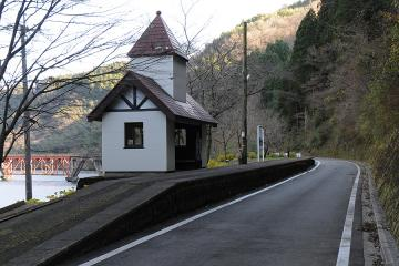 廃線・高千穂鉄道探訪(38)