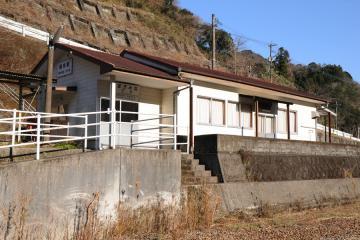 廃線・高千穂鉄道探訪(47)