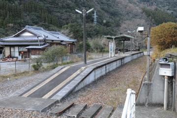 廃線・高千穂鉄道探訪(49)