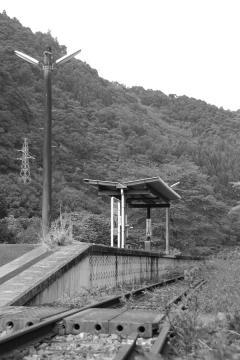 廃線・高千穂鉄道探訪(52)