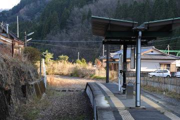廃線・高千穂鉄道探訪(54)