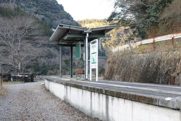 廃線・高千穂鉄道探訪(55)