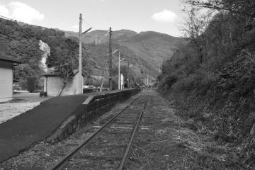 廃線・高千穂鉄道探訪(60)