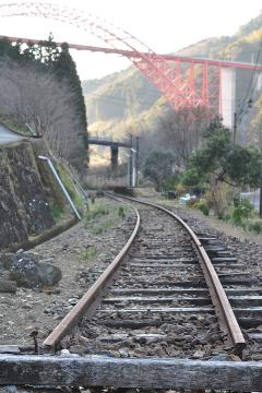 廃線・高千穂鉄道探訪(63)