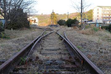 廃線・高千穂鉄道探訪(68)