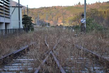 廃線・高千穂鉄道探訪(72)