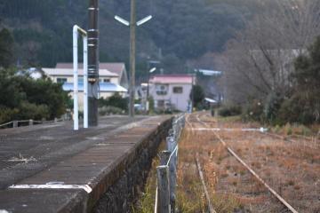 廃線・高千穂鉄道探訪(74)
