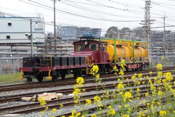 三井化学専用鉄道(27)