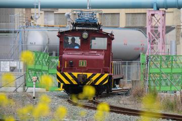 三井化学専用鉄道(29)