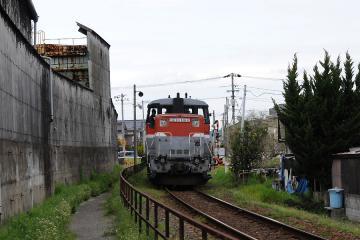 水島臨海鉄道(4)