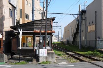 三井化学専用鉄道(33)