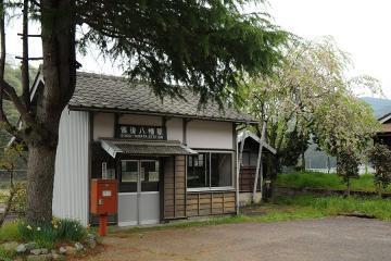 備後八幡駅(5)