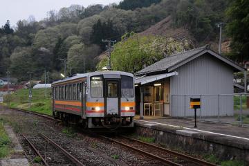 備後八幡駅(6)