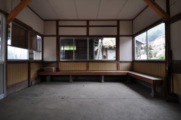 備後八幡駅(9)