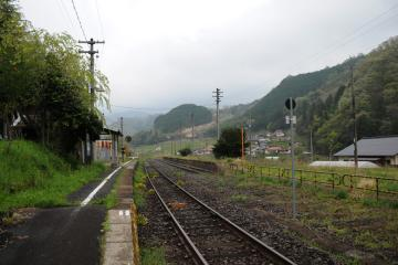 備後八幡駅(10)