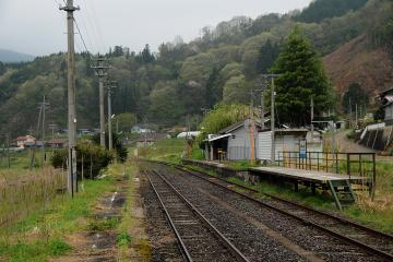 備後八幡駅(12)