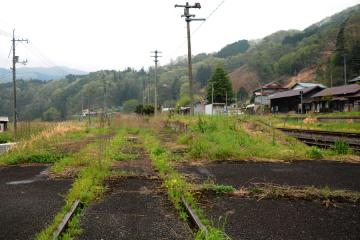 備後八幡駅(14)