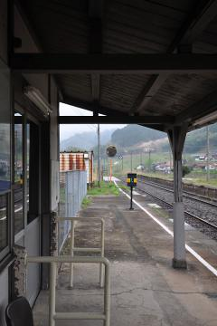 備後八幡駅(17)