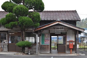 野馳駅(2)