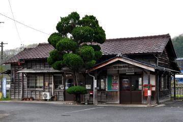 野馳駅(3)