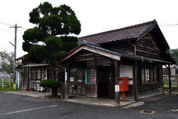 野馳駅(4)