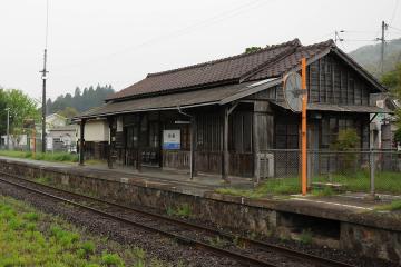 野馳駅(5)