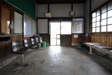 野馳駅(6)