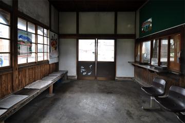 野馳駅(7)